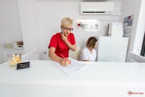 Instytut Luisa Salon kosmetyczny Sosnowiec Katowice