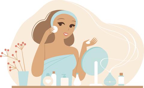 Luisa Salon kosmetyczny Sosnoweic
