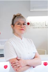 mgr Kamila Konior-Jasińska Salon kosmetyczny Sosnowiec